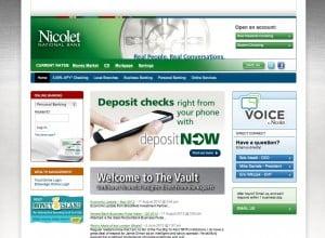 NicoletBank.com