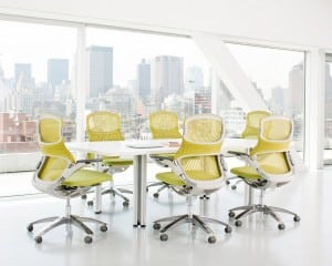 Systems Furniture - ergonomic office furniture Appleton by Knoll