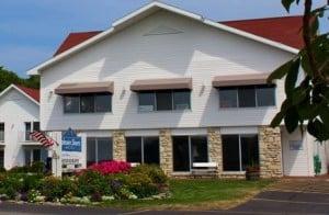 ephraim motel