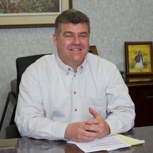 Greg Archambault - CEO of Fox River Fiber, De Pere, WI