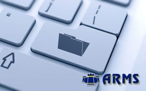 ARMS document scanning service