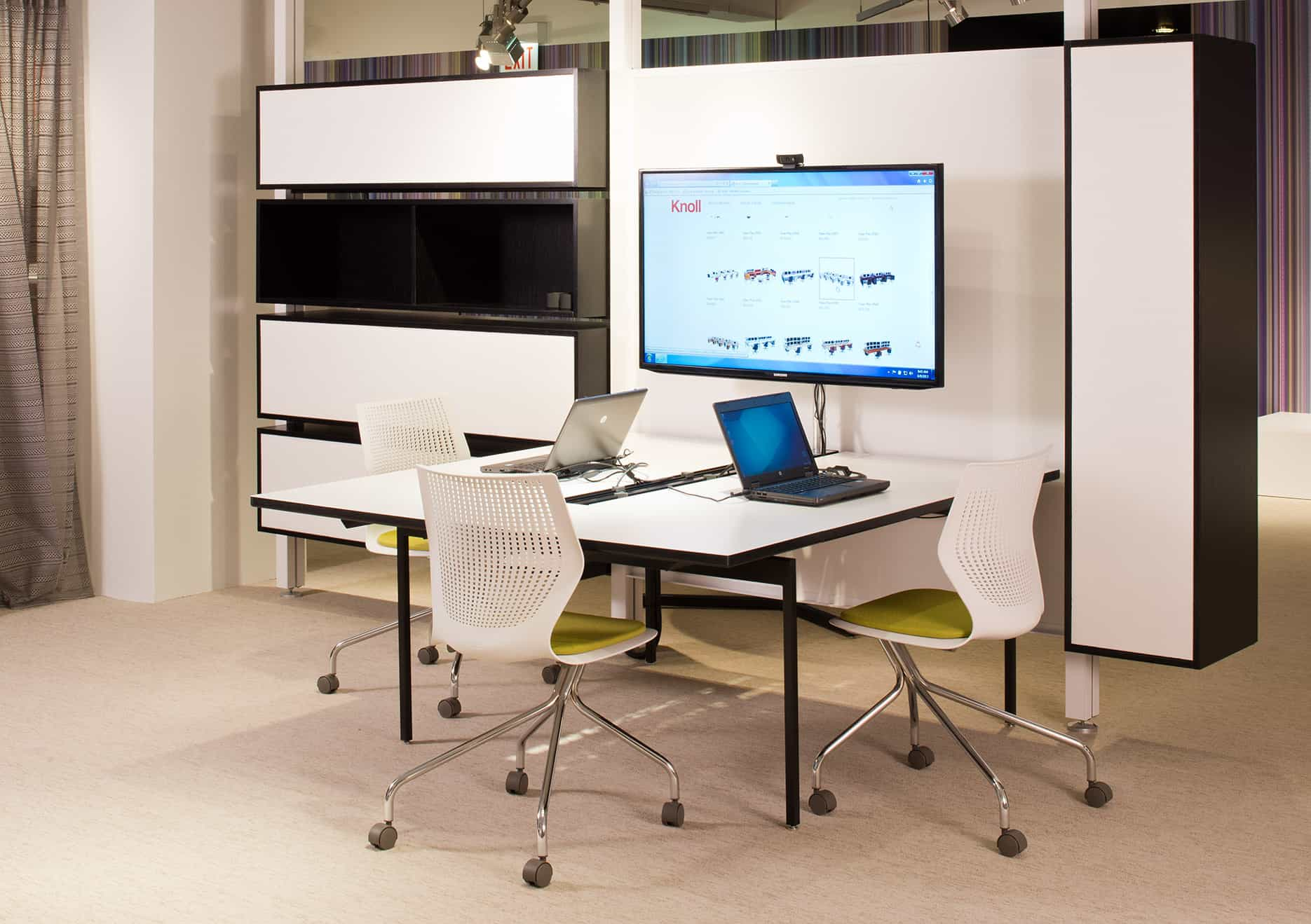 Picking the Right Office Furniture for Collaboration