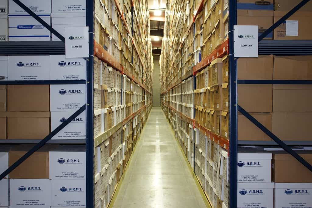 FileBound Enhances Records Management, Document Management And Document Storage at ARMS