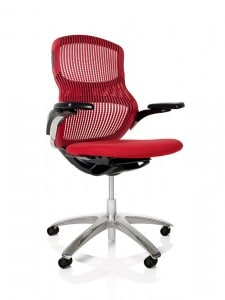 Four Unique Ergonomic Seating Options to Fit Most Businesses Needs