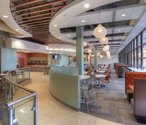 IEI Provides Project Management to Associated Bank Corporate Offices