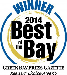 Vos Electric Earns 'Best of the Bay' Honors From Green Bay Press-Gazette Readers