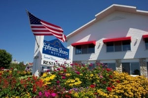 Read more about the article Ephraim Shores to Celebrate Its 45-Year Anniversary Over July 4th Weekend