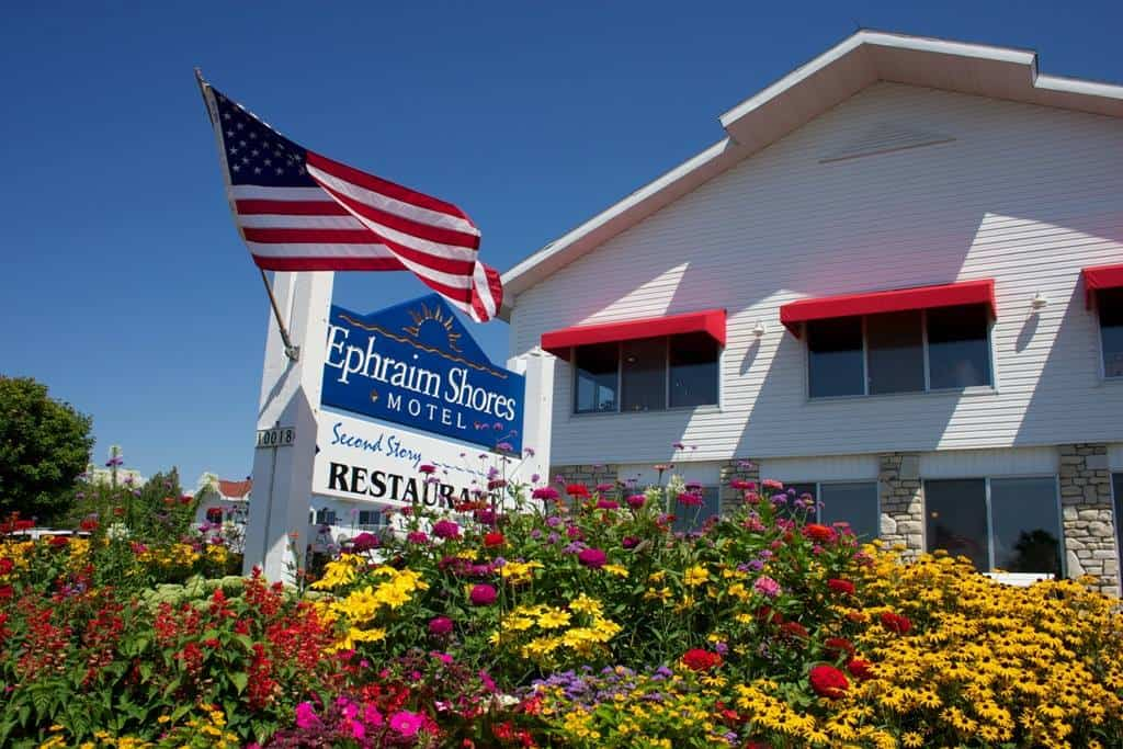 You are currently viewing Ephraim Shores to Celebrate Its 45-Year Anniversary Over July 4th Weekend
