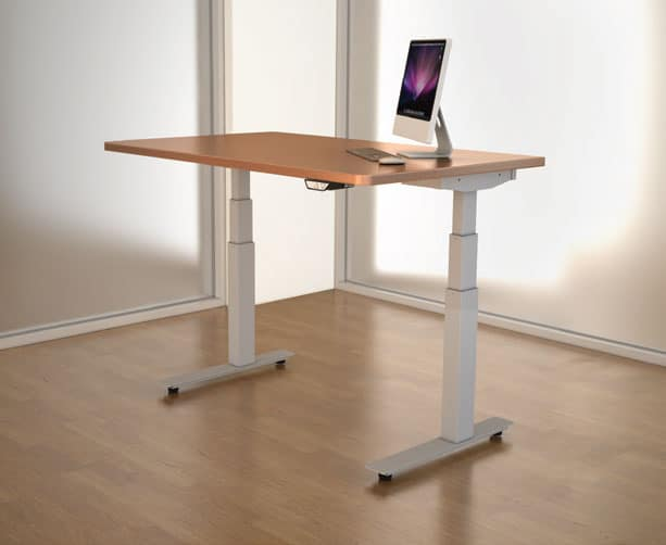 Ergonomic Office Furniture Has Many Health Benefits