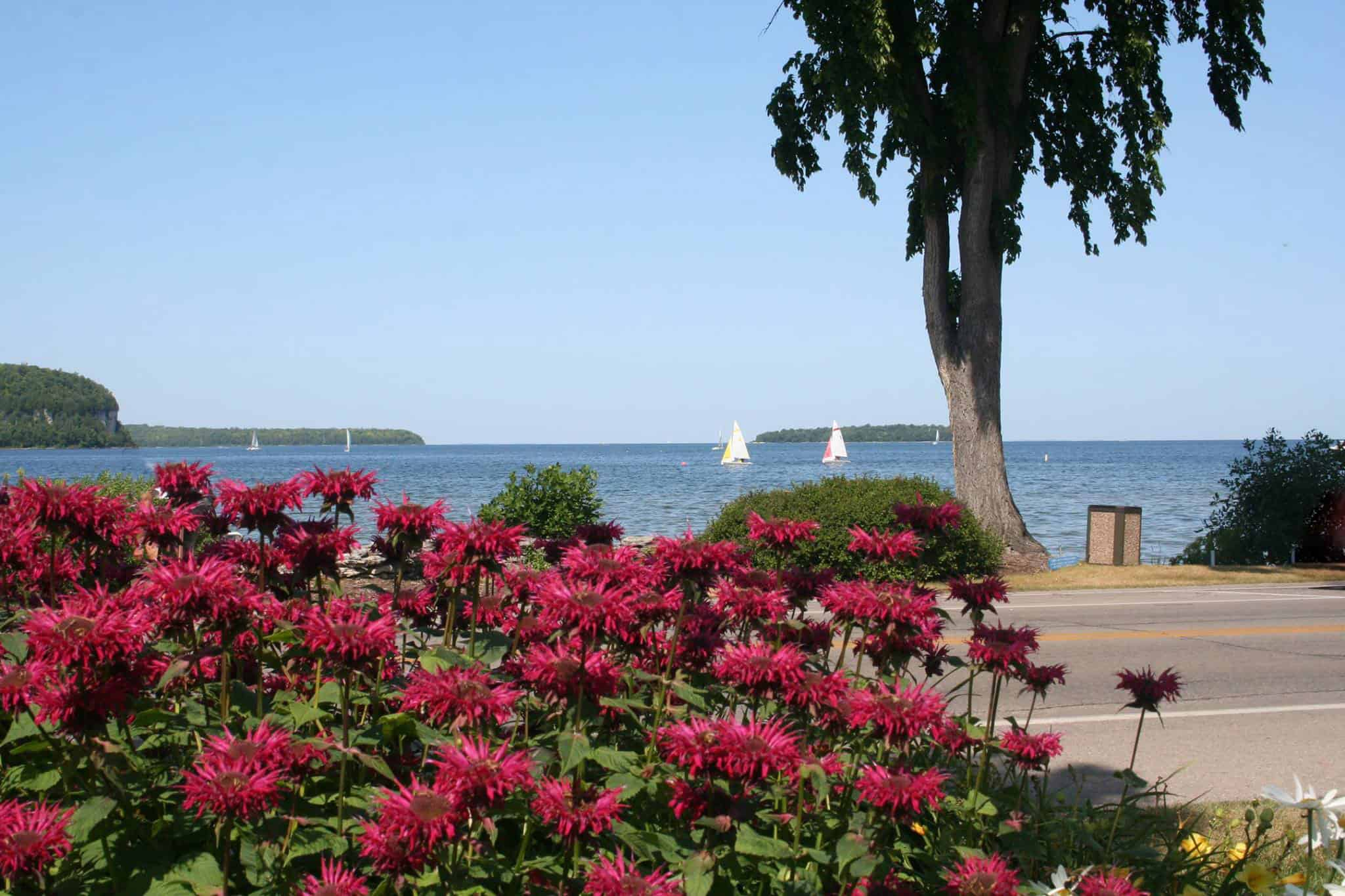 Enjoy Late Summer Fun At Our Door County Waterfront Resort