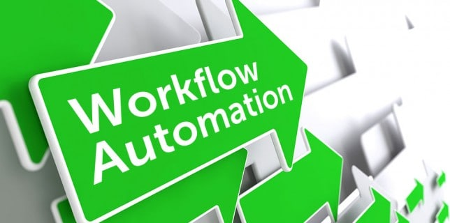 ARMS workflow automation