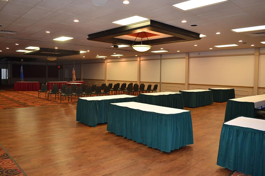 Planning Your Corporate Event in a Hotel Conference Room – Part 2