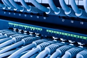 Businesses Pair Network Cabling Efforts With Other Infrastructure Projects