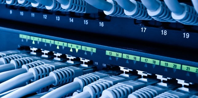 network cabling services vos