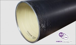 Ability to Produce Large-Scale Carbon Fiber Sleeves Opens the Door to Greater Flexibility