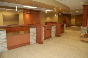 Supporting a Healing Environment: Interior Design and Healthcare Furniture
