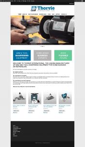 Thorvie International, LLC Announces New Website