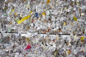 Fox River Fiber Turns Recycled Fiber Into High-Quality Pulp