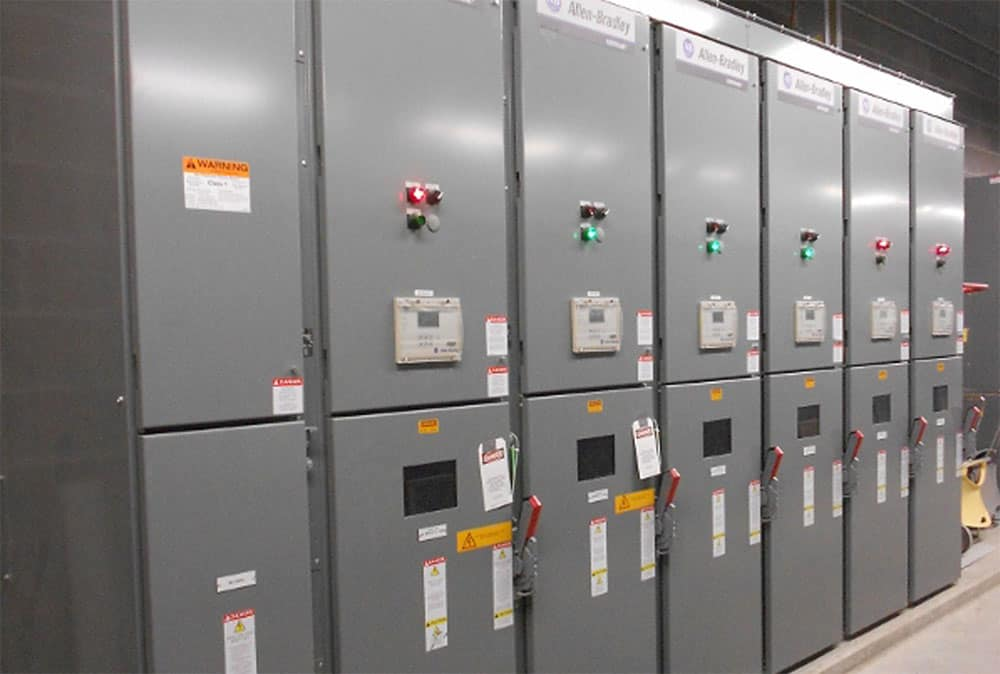Vos Electric Is a Leading Industrial Electrical Contractor in Green Bay and Savannah