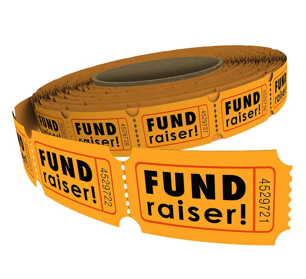 Looking For A Fundraiser Venue?
