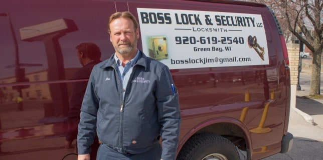 locksmith in Green Bay
