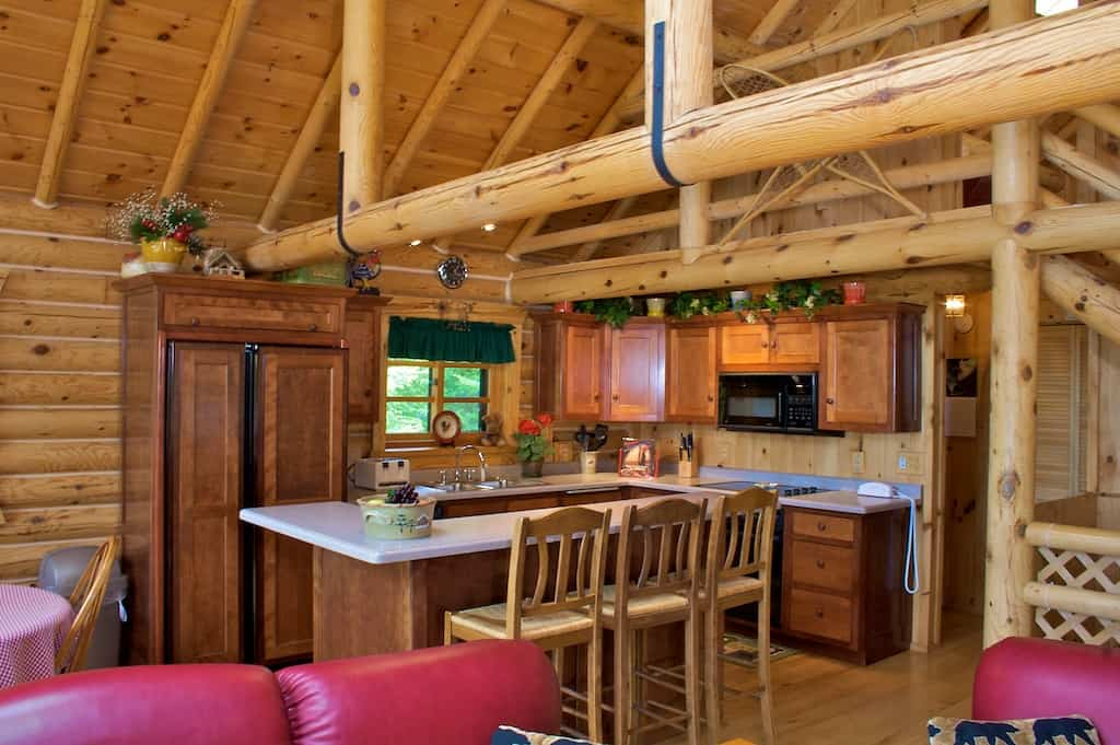 Bay Breeze Resort Hopes to be Your First Stop for a Door County Cottage Rental