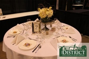 Choose The District Green Bay for Your Wedding Reception