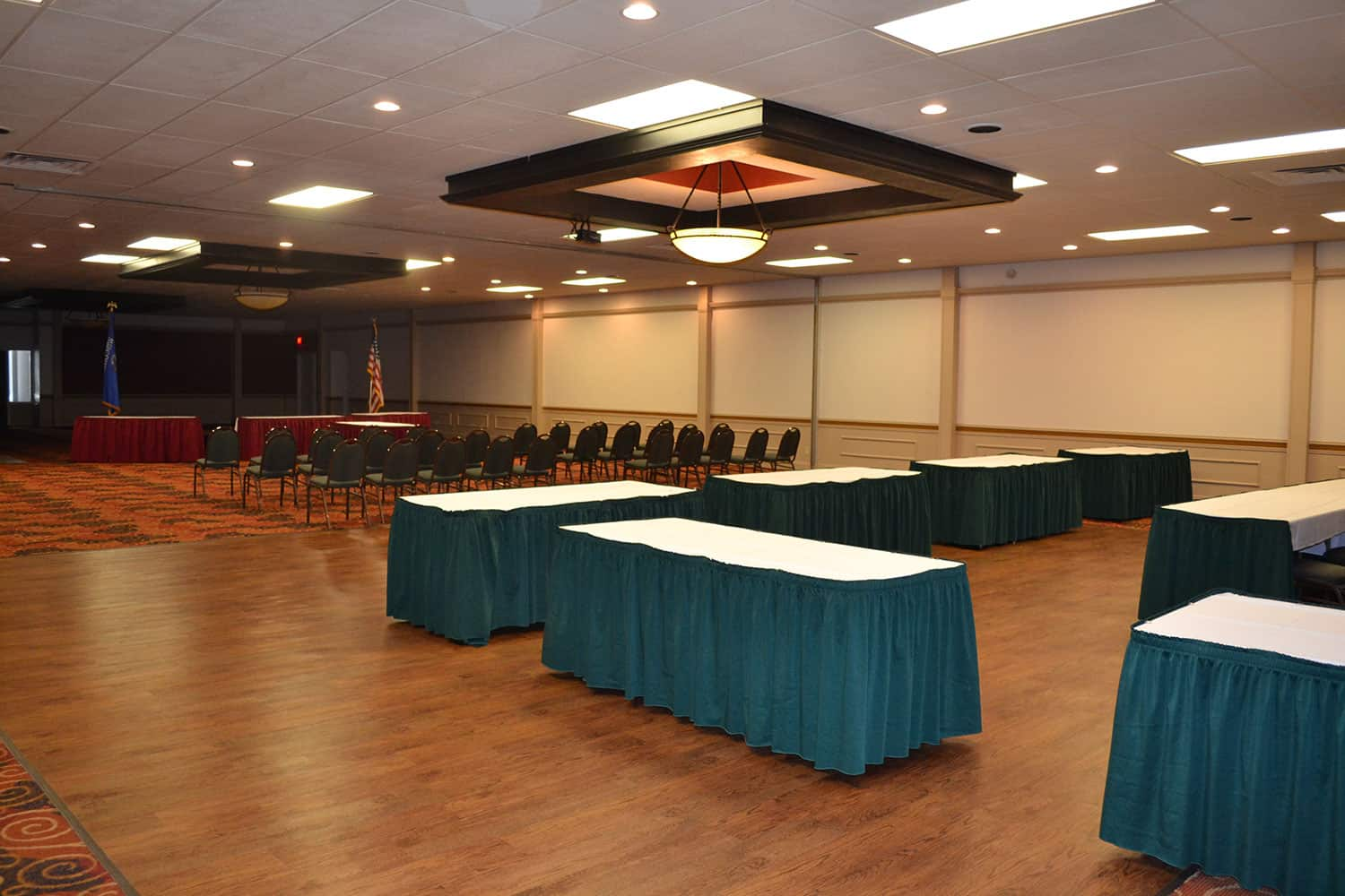 Does Your Company Need More Elbow Room for Meetings?