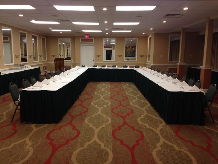 Need a Corporate Meeting Space For a Company Event?