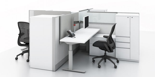 small business furniture from Systems Furniture