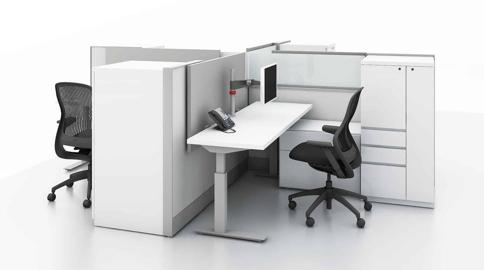 Growing Your Business? Systems Furniture Is Part of the Plan