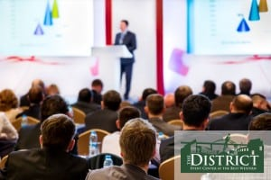 Does Your Company Need a Conference Center for Its Next Meeting?