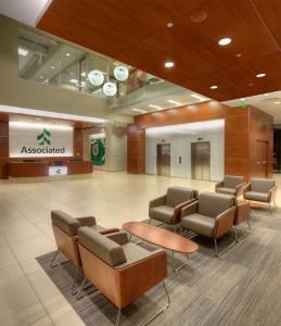 IEI General Contractors is a Proven Commercial Builder in Green Bay