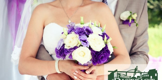 best wedding venue Green Bay District