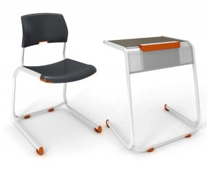 A+ Educational Furniture that Sparks the Learning Environment