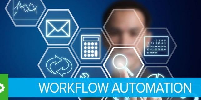 workflow automation - ARMS