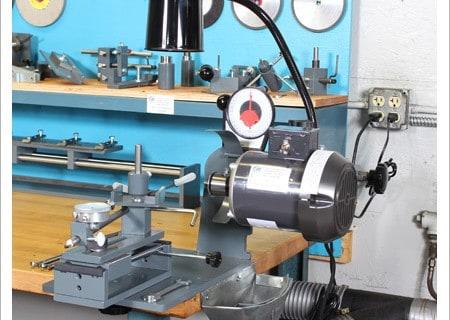 tool sharpening system AV-40