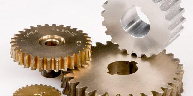 cusotm gears - MECA & Technology Machine