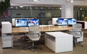 Top 5 Corporate Office Furniture Trends in Northeastern Wisconsin