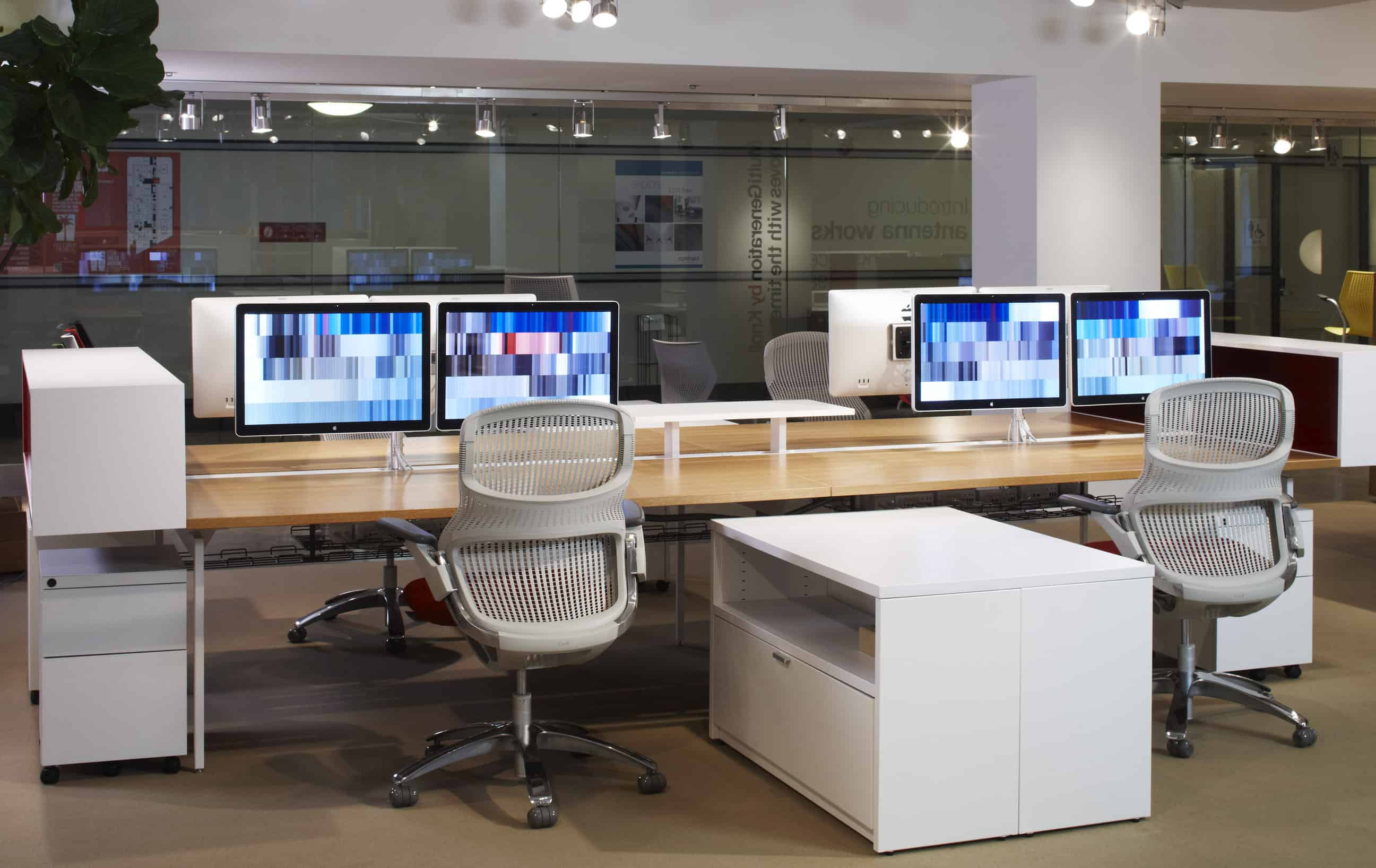 Top 5 corporate office furniture trends in northeastern for Best home office furniture