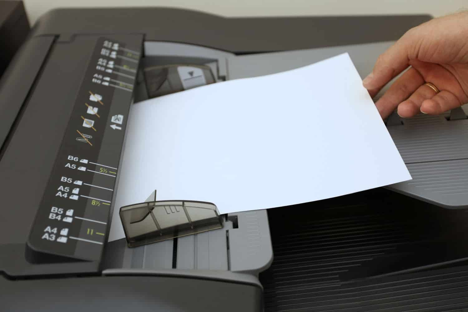 Companies Leverage Document Scanning Services to Boost Efficiency