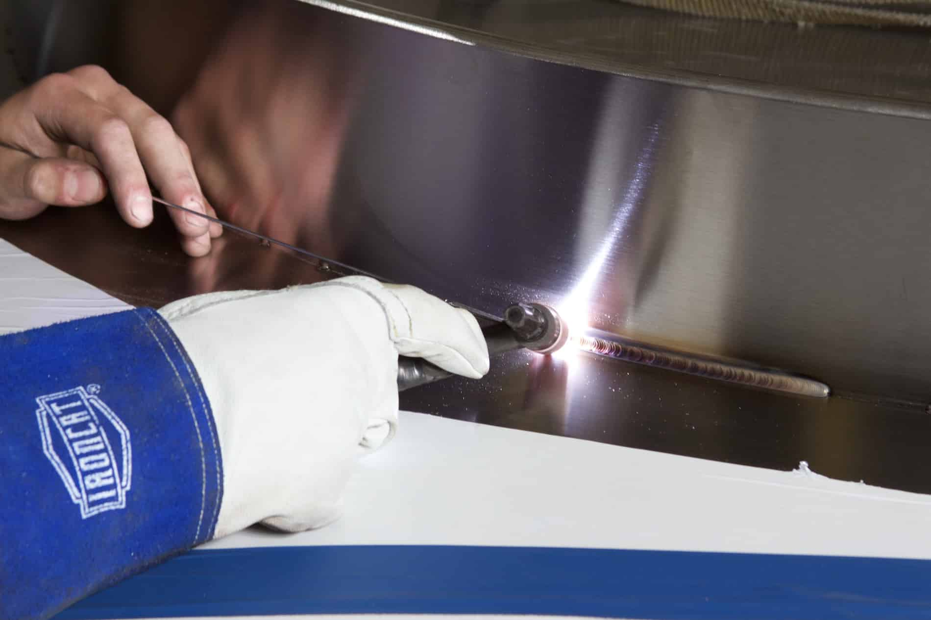 Specialized Facility Sets Badger Sheet Metal Works Apart In Stainless Steel Fabrication Industry