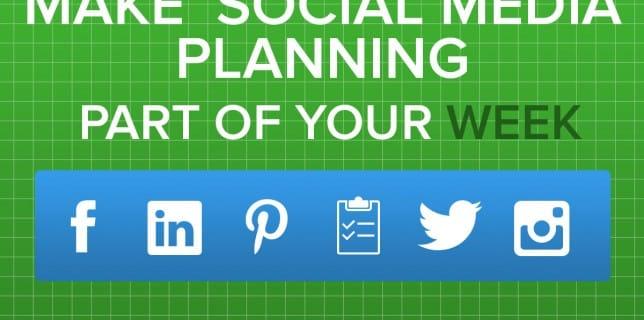 Social Media Planning - Kiar Media