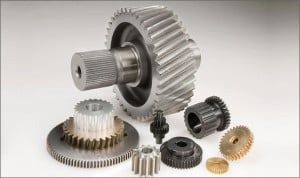 MECA & Technology Machine Excels in Power Transmission Components
