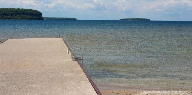resorts in Door County WI - Ephraim Shores