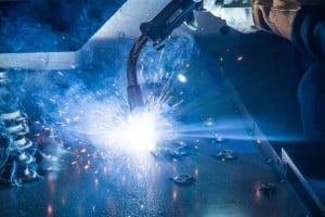 Badger Sheet Metal Works Specializes in Welding and Metal Fabrication