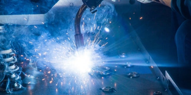 welding and metal fabrication - Badger Sheet Metal Works