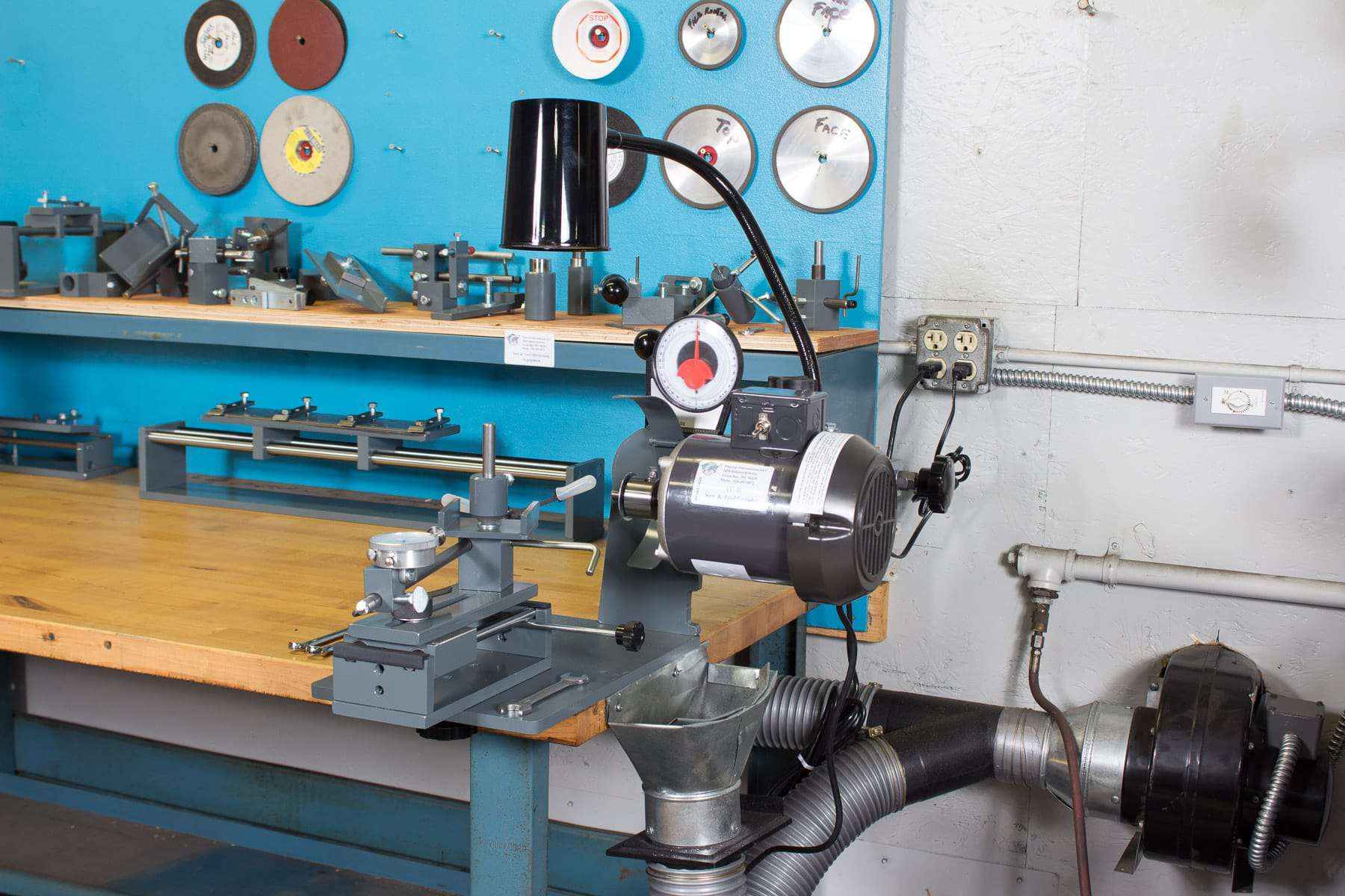 What to Look for in a Saw Sharpener