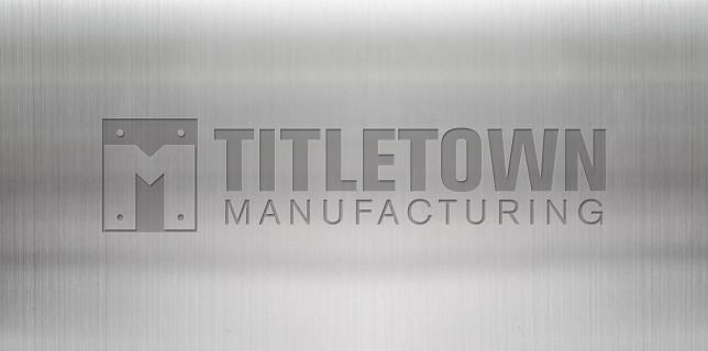 Titletown Manufacturing