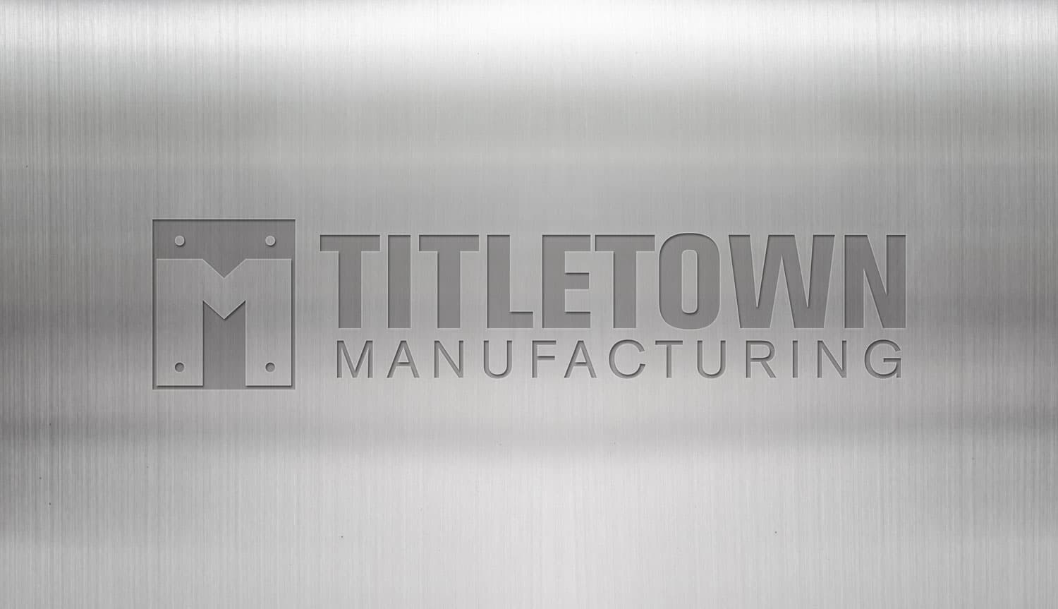 Website Launch Heralds Brand Update for Titletown Manufacturing